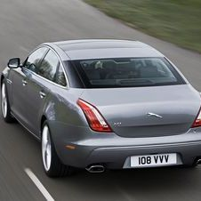 Jaguar XJ 3.0D SWB Premium Luxury