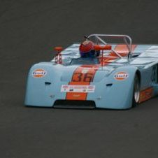 Chevron B19 Cosworth
