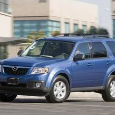 Mazda Tribute i Touring 4WD