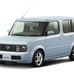 Nissan Cube EX 4WD