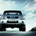 Nissan NP300 Pick Up 4x4 DDTi Chassis King Cab