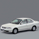 Nissan Sunny 1500 SuperSaloon Automatic