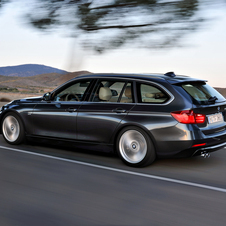 BMW is launching the 1-Series three-door and 3-series Touring in September