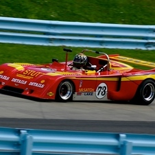Chevron B23 Cosworth