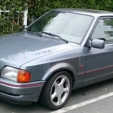 Ford Escort XR3i