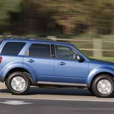 Mazda Tribute i Grand Touring 4WD