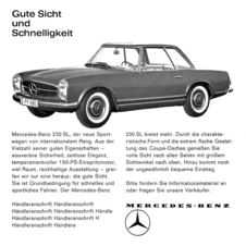 Mercedes-Benz 230 Gen.1