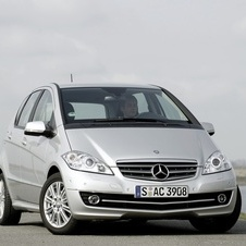 Mercedes-Benz A 200 (FL)