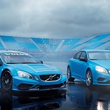 Polestar's previous major releases were based on the S60 and C30