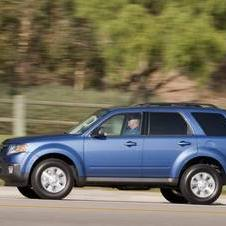 Mazda Tribute s Grand Touring 4WD