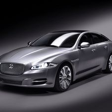 Jaguar XJ 5.0L LWB Premium Luxury