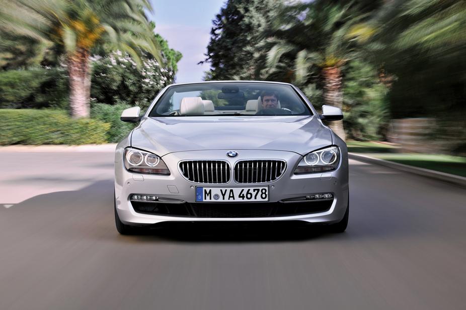 BMW 640d Cabrio Automatic :: 3 photos and 61 specs :: autoviva.com