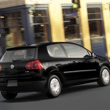 Volkswagen Rabbit S