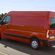 Opel Movano Chassis Cab Dupla L4H1 3.5T RWD HD (DRW)