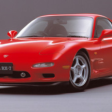 The third-generation RX-7 was a major upgrade that made the car one of the best sports coupe of its generation