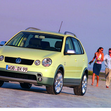Volkswagen Polo Fun TDI