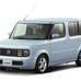 Nissan Cube SX 4WD