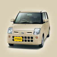 Nissan Pino S Four Automatic