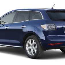 Mazda CX-7 Grand Touring FWD