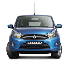 European version of the Celerio will be unveiled in Geneva