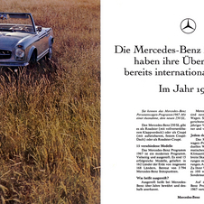 Mercedes-Benz 250 Gen.3