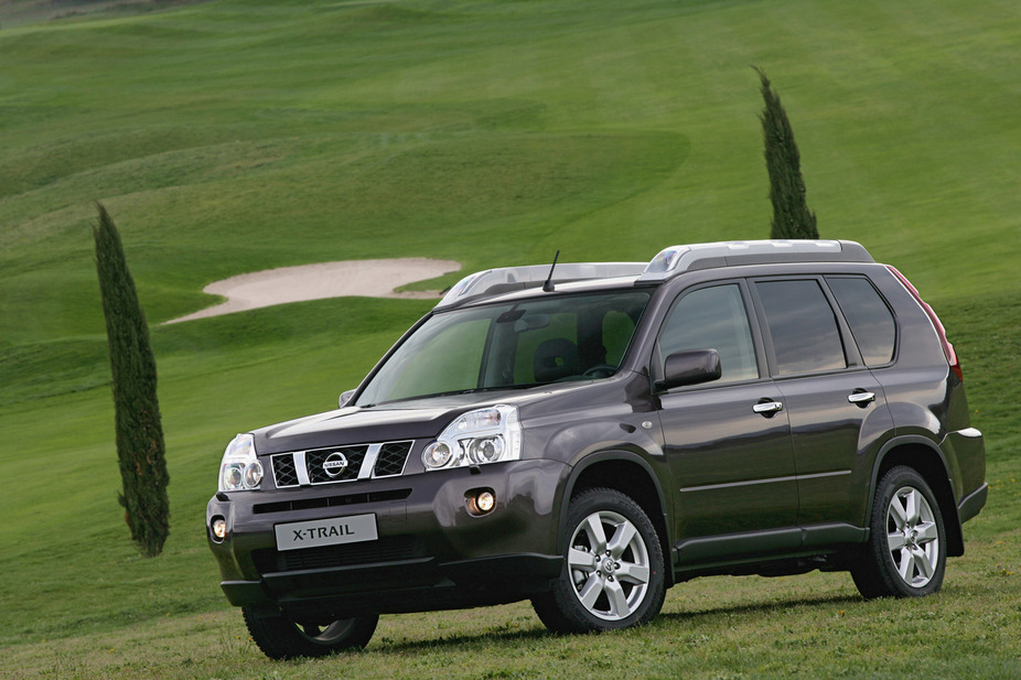 nissan x trail gt 1 photo and 53 specs. Black Bedroom Furniture Sets. Home Design Ideas