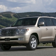 Toyota Land Cruiser 3.0 D4-D