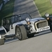 Caterham 7 1.8 SV Roadsport 160hp