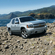 Chevrolet Avalanche LTZ Black Diamond Edition