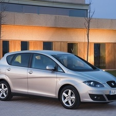 Seat Altea 1.4 16v Reference (09)