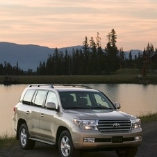 Toyota Land Cruiser 3.0 D4-D Pack CA
