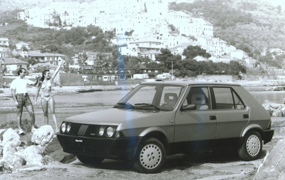 Fiat Ritmo 85 :: 1 photo :: autoviva.com