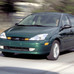 Ford Focus 2.0 ZX5 Automatic