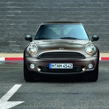MINI (BMW) Mini Clubman One Auto
