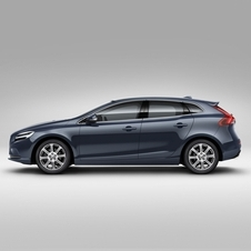 Volvo V40 D2 Inscription Geartronic