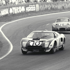 Ford vs. Ferrari – The rivalry: Part 1