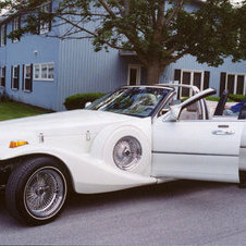 Zimmer Golden Spirit Convertible