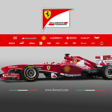 Ferrari already plans upgrades to the car's aerodynamics
