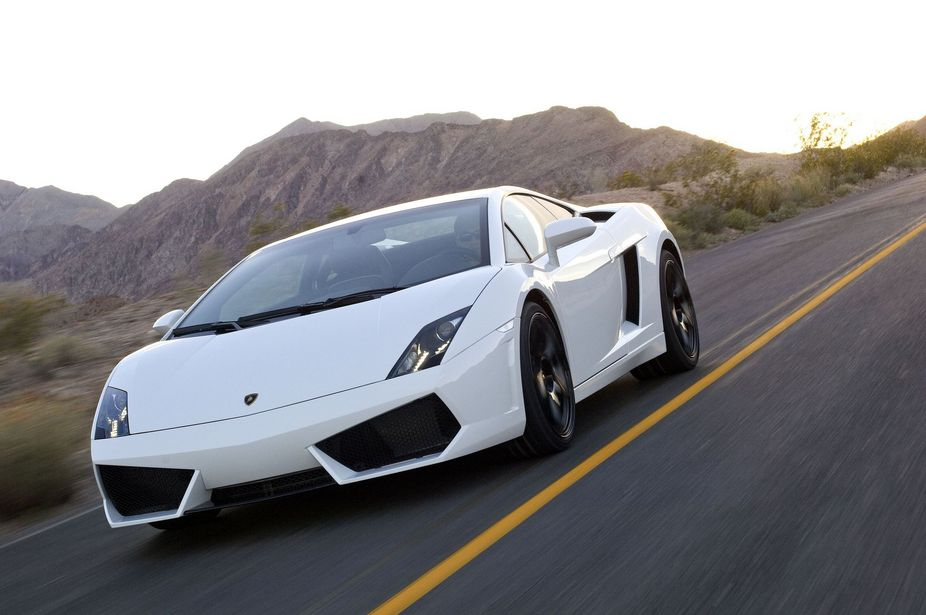 Lamborghini Gallardo LP560-4 E.Gear :: 3 photos and 80 specs ...