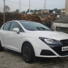 Seat Leon 1.6 TDI 105 S Ecomotive Tech