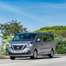 Nissan NV300 Combi 1.6dCi S&S L1H1 1T Comfort Porta Lateral