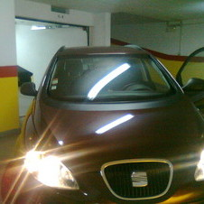 Seat Altea XL 1.4 TSI Reference