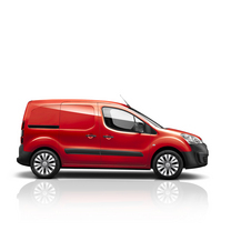 Citroën Berlingo Business L1 1.6 BlueHDi Club