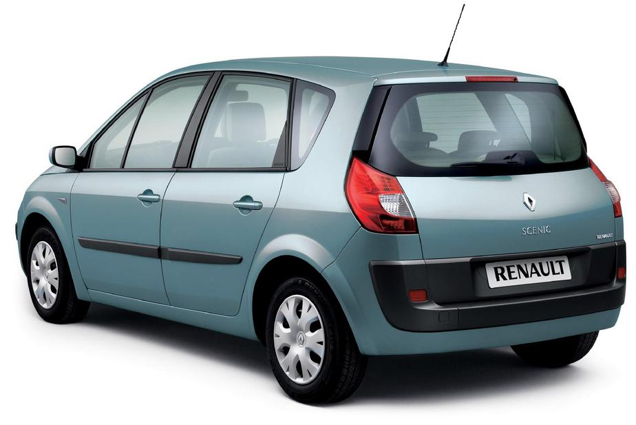 renault scenic ii 1 5 dci 2 photos and 79 specs. Black Bedroom Furniture Sets. Home Design Ideas