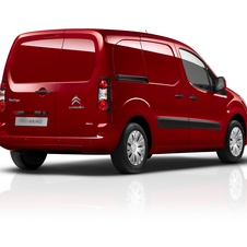 Citroën Berlingo Business L1 1.6 BlueHDi Base