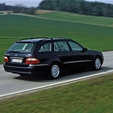 Mercedes-Benz E 280 Estate 4MATIC