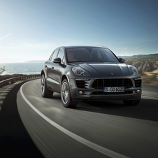 The next generation Cayenne will get looks inspired by the new Macan