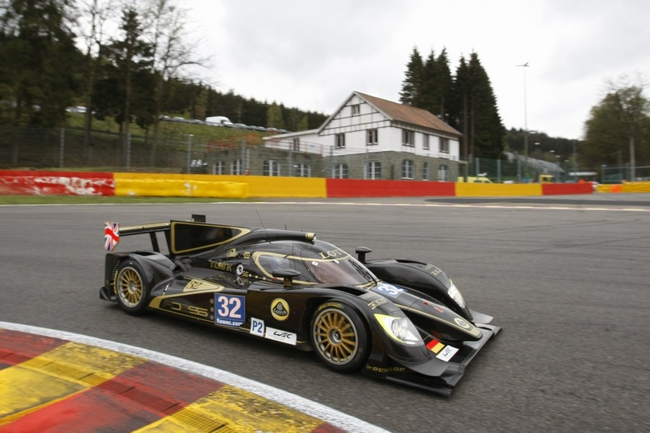 Lola Cars Goes Into Administration :: News :: autoviva.com