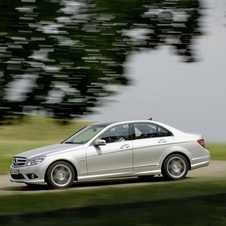 Mercedes-Benz C 250 CDI BlueEFFICIENCY Prime Edition