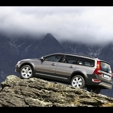 Volvo XC70 3.2 Geartronic